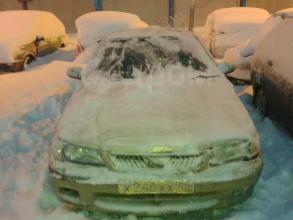Nissan Sunny, 2001 год, 75 000 руб.