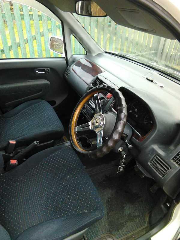 Honda Capa, 1999 год, 120 000 руб.