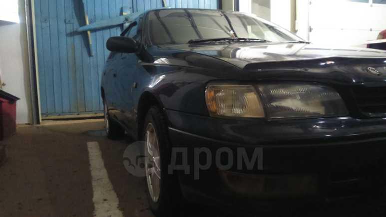 Toyota Corona, 1995 год, 160 000 руб.