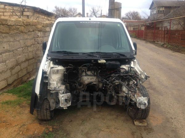 Ford Tourneo Connect, 2003 год, 70 000 руб.