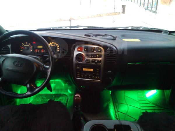 Hyundai Starex, 2007 год, 515 000 руб.