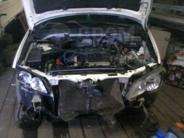 Honda Odyssey, 2002 год, 150 000 руб.