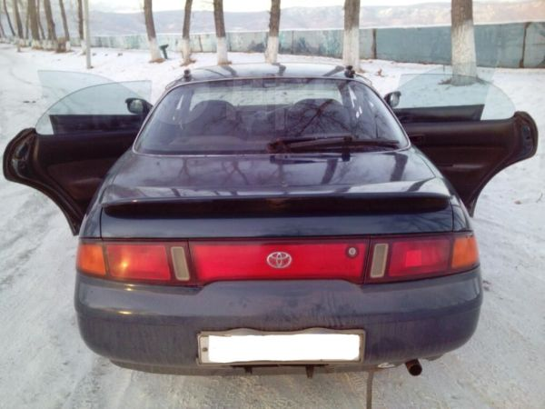 Toyota Sprinter Marino, 1994 год, 123 000 руб.