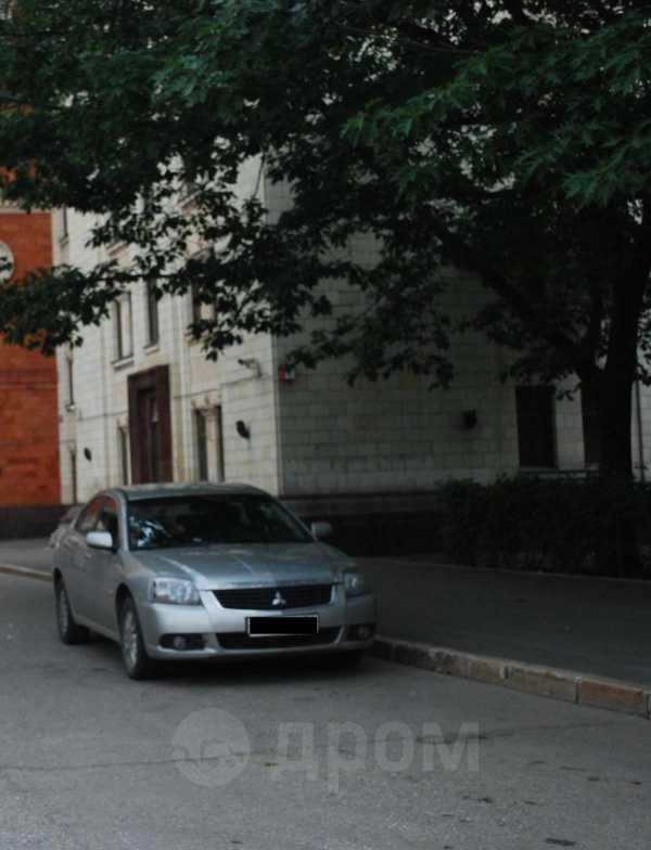 Mitsubishi Galant, 2008 год, 450 000 руб.