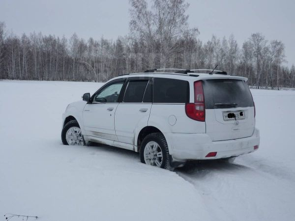 Great Wall Hover H3, 2011 год, 555 000 руб.