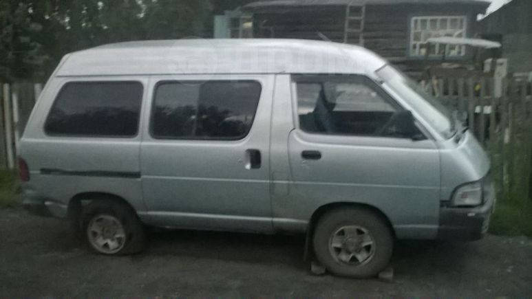 Toyota Town Ace, 1995 год, 130 000 руб.