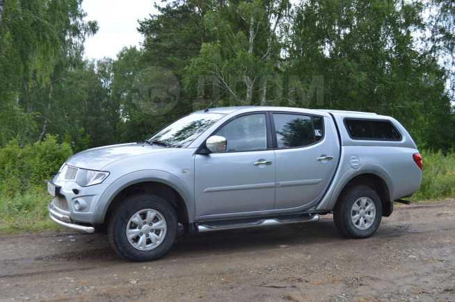 Mitsubishi L200, 2012 год, 1 200 000 руб.