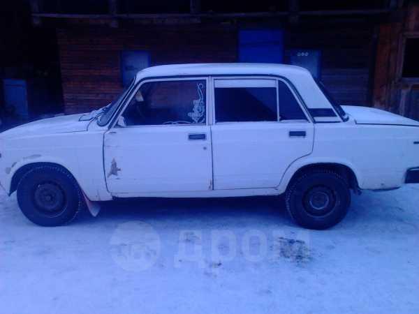 Лада 2105, 1993 год, 23 000 руб.