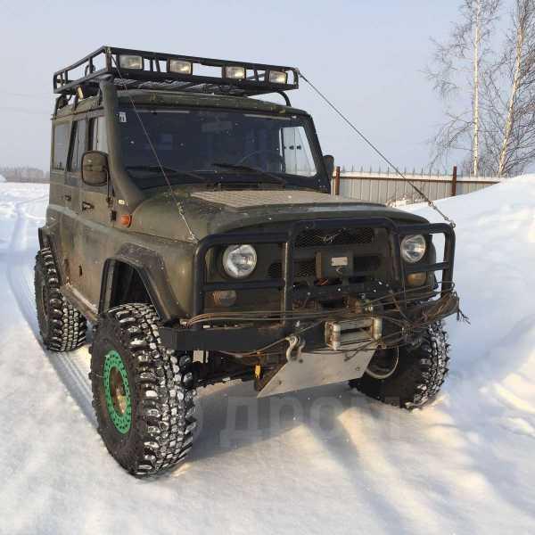 УАЗ 469, 1990 год, 650 000 руб.
