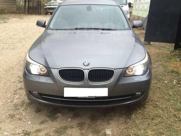 BMW 5-Series, 2010 год, 1 120 000 руб.