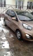 Kia Picanto, 2011 год, 410 000 руб.