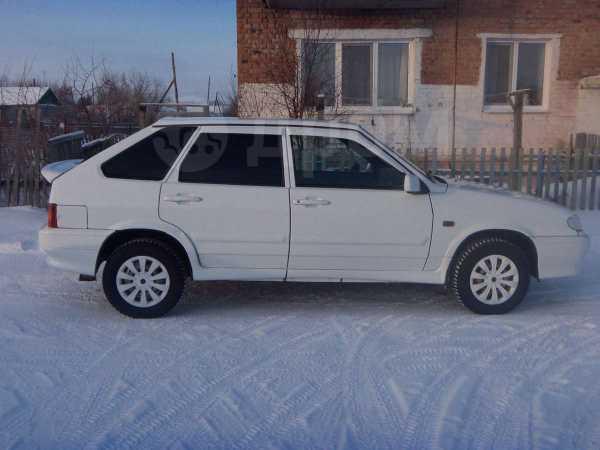 Лада 2114 Самара, 2012 год, 190 000 руб.
