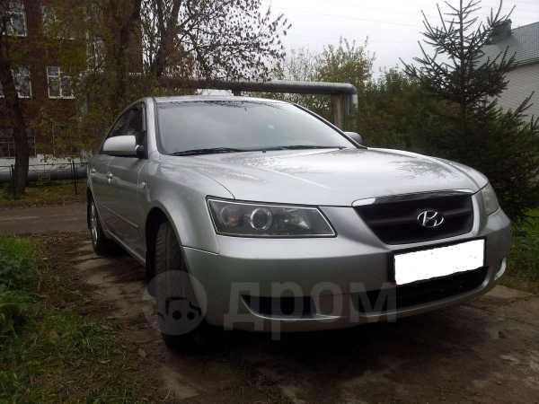 Hyundai NF, 2007 год, 390 000 руб.