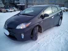 Хабаровск Prius PHV 2012