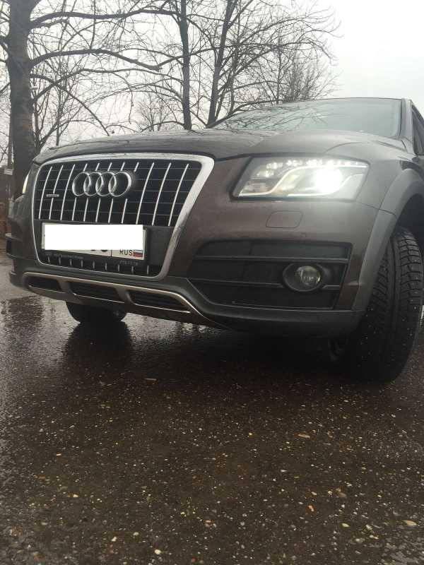 Audi Q5, 2012 год, 1 850 000 руб.