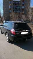 Subaru Outback, 2008 год, 670 000 руб.