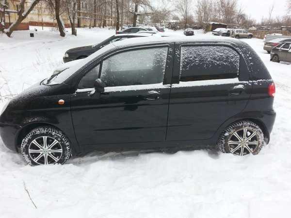 Daewoo Matiz, 2012 год, 205 000 руб.