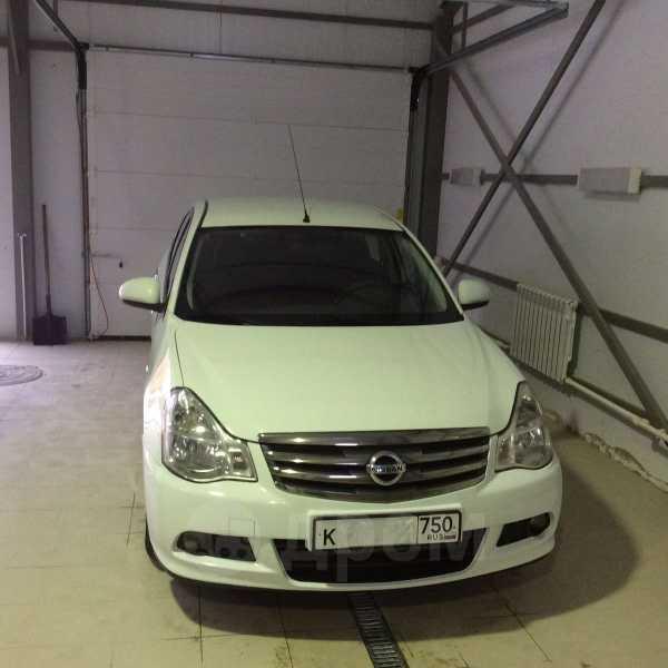 Nissan Almera, 2013 год, 375 000 руб.