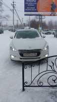 Peugeot 508, 2013 год, 700 000 руб.