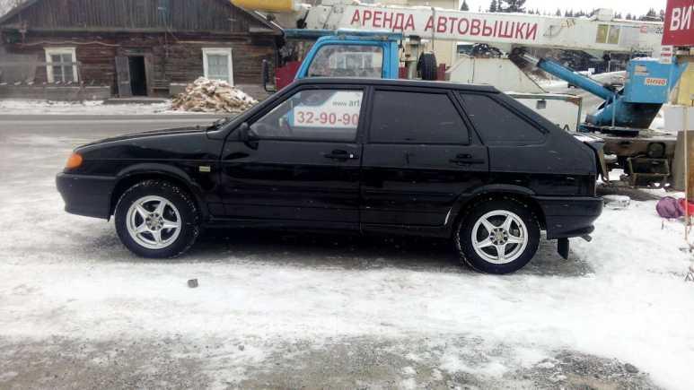 Лада 2114 Самара, 2010 год, 120 000 руб.