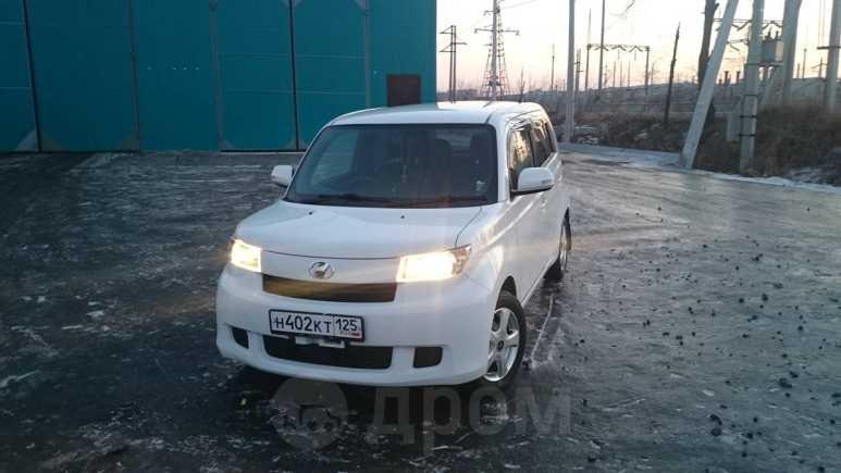 Toyota bB, 2010 год, 430 000 руб.