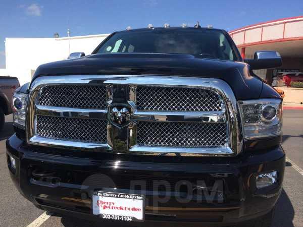 Dodge Ram, 2014 год, 5 869 400 руб.