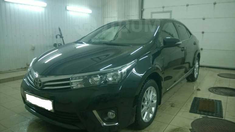 Toyota Corolla, 2013 год, 990 000 руб.