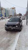 Nissan Juke, 2012 год, 695 000 руб.