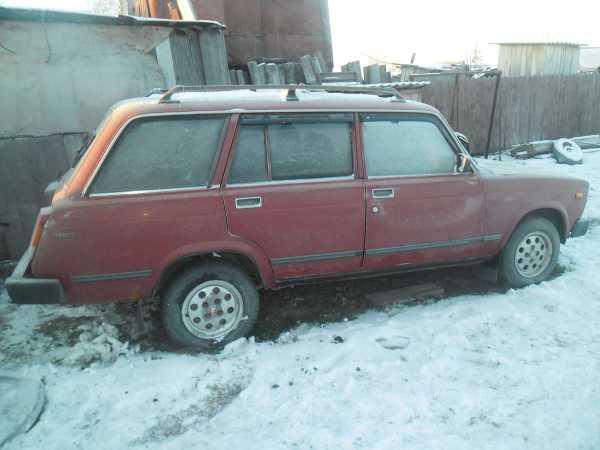 Лада 2104, 1991 год, 18 000 руб.