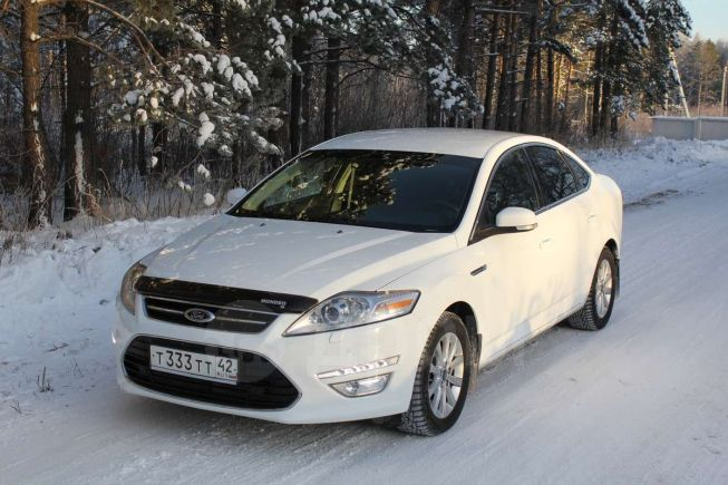 Ford Mondeo, 2012 год, 785 000 руб.