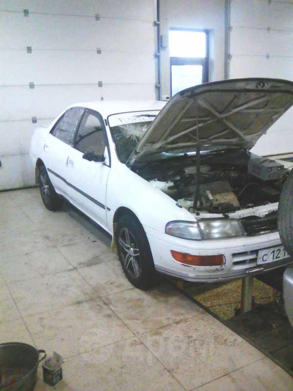 Toyota Carina, 1993 год, 77 000 руб.