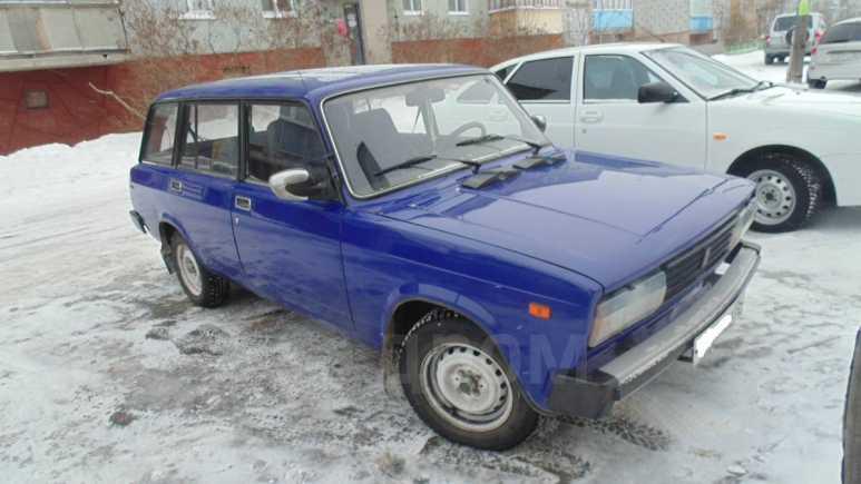 Лада 2104, 2001 год, 90 000 руб.