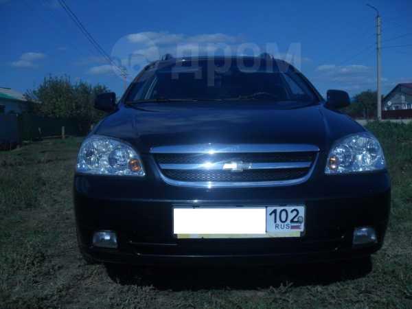 Chevrolet Lacetti, 2010 год, 309 000 руб.