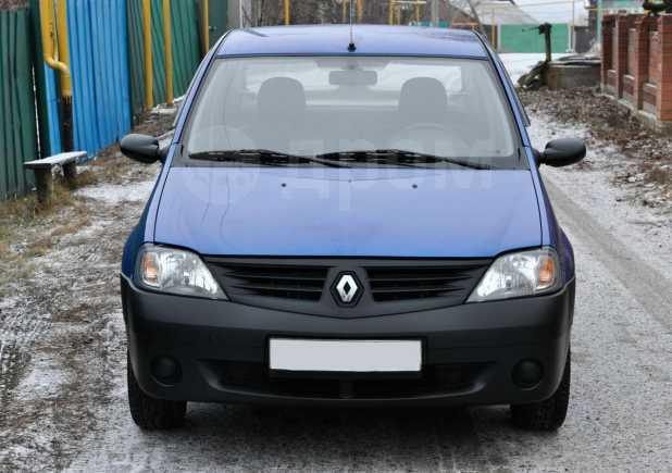 Renault Logan, 2008 год, 249 000 руб.