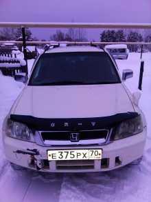 Каргасок CR-V 1999