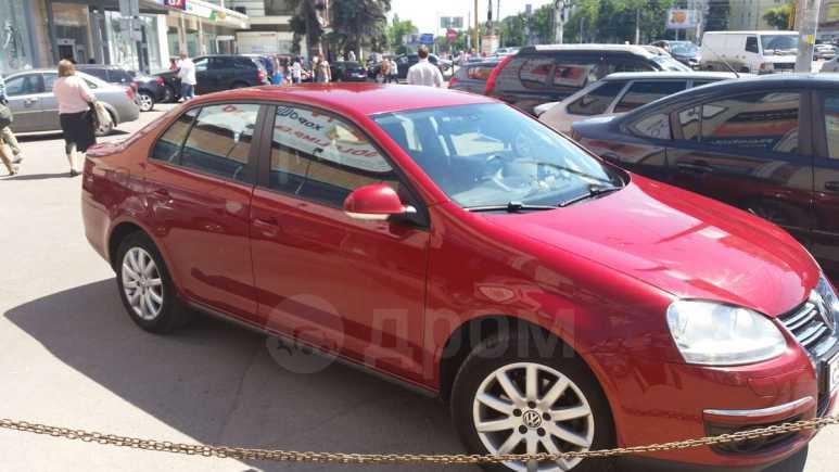 Volkswagen Jetta, 2008 год, 470 000 руб.