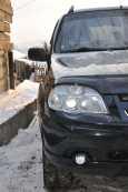 Chevrolet Niva, 2010 год, 375 000 руб.