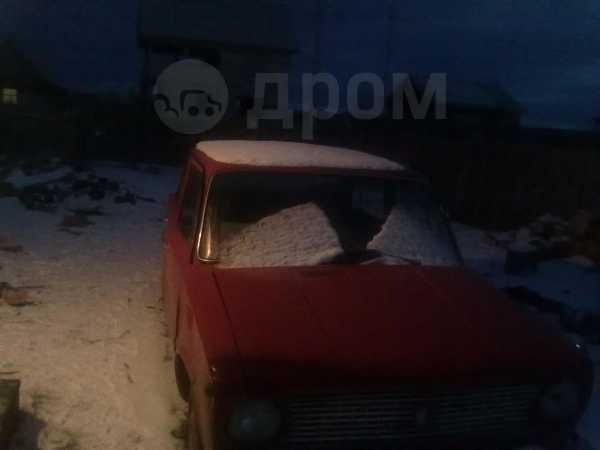 Лада 2101, 1985 год, 22 000 руб.