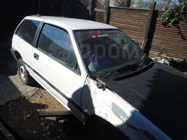 Honda Civic, 1986 год, 35 000 руб.