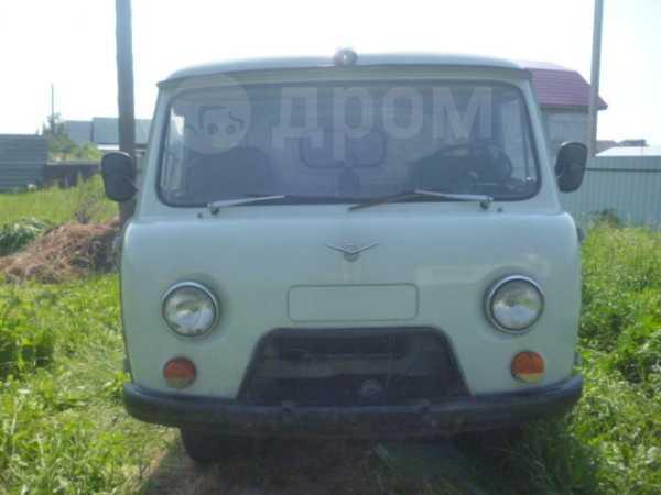 УАЗ Буханка, 2003 год, 130 000 руб.