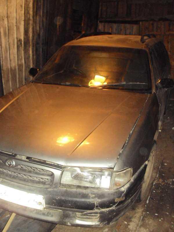 Mazda Capella, 1991 год, 150 000 руб.