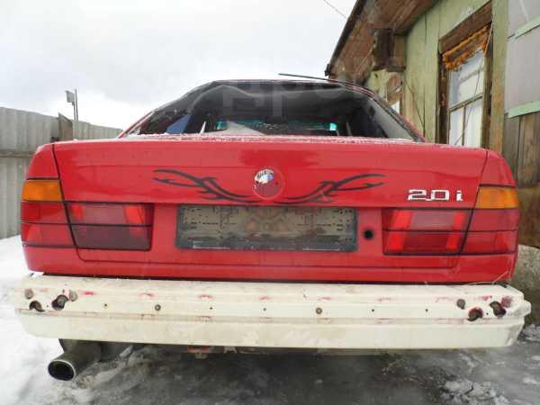 BMW 5-Series, 1989 год, 30 000 руб.