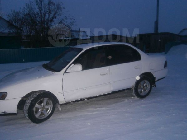 Toyota Corolla, 1992 год, 92 000 руб.