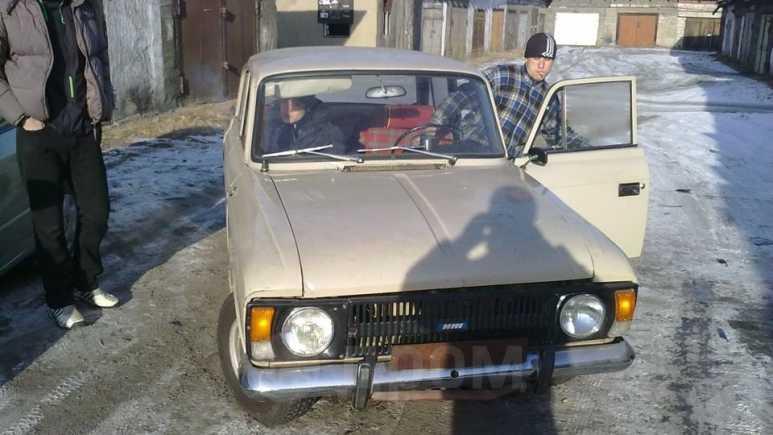 Москвич Москвич, 1983 год, 10 000 руб.