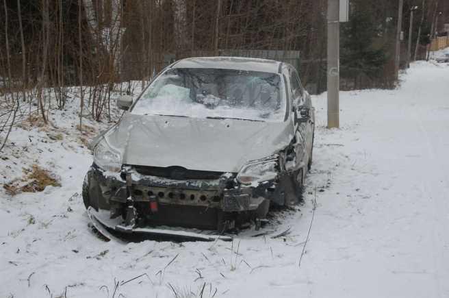 Ford Focus, 2012 год, 280 000 руб.