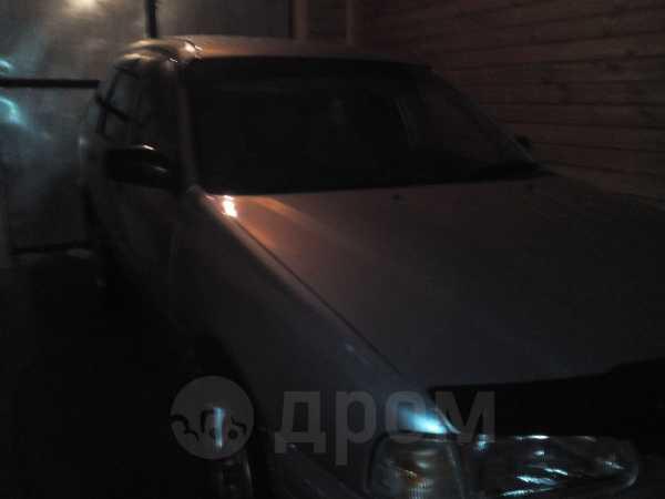 Nissan Wingroad, 1998 год, 127 000 руб.
