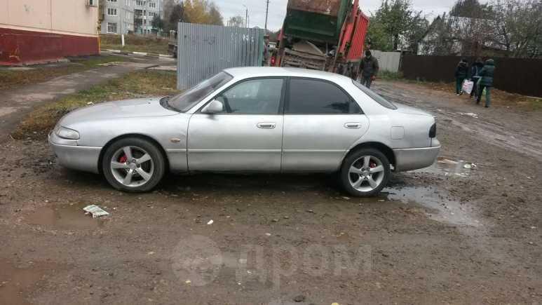 Mazda 626, 1992 год, 60 000 руб.