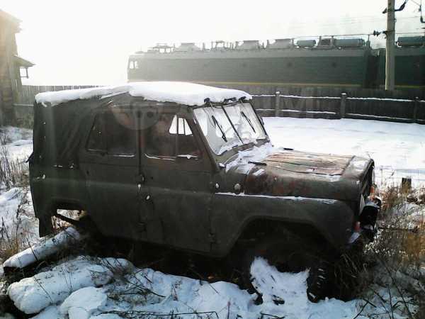 УАЗ 469, 1972 год, 35 000 руб.