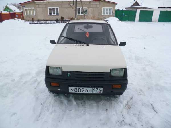 Лада 1111 Ока, 2003 год, 32 000 руб.