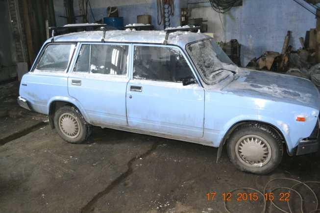 Лада 2104, 2005 год, 62 000 руб.